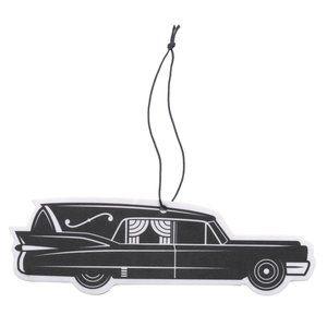 Sourpuss Death Cab Air Freshener